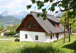 Location vacances Admont - Holiday home Hahnstein-2