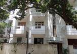 Hôtel Pune - Hotel Ashok Deluxe-3