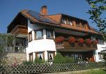 Location vacances Höchenschwand - Haus Maier-2
