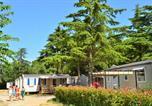 Camping avec Piscine La Grande-Motte - Airotel Camping Bon Port-4
