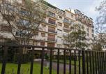 Location vacances Levallois-Perret - Cosy Studio/Neuilly Sur Seine-2
