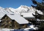 Location vacances Agnières-en-Dévoluy - Residence les Chalets d'Aurouze-1