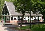 Camping  Acceptant les animaux Pays-Bas - Camping Stadspark Groningen-4
