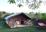 Camping avec Parc aquatique / toboggans Pays-Bas - Camping De Papillon-4