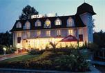 Hôtel Mariánské Lázně - Hotel Berlin-1