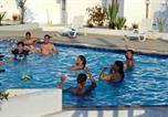 Hôtel Santa Elena - Hotel Valdivia-4