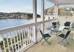 Location vacances Fowey - Sea Blue-1