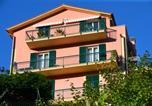 Location vacances Borzonasca - Villa delle Rose-3