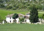 Location vacances Alfarnate - Venta Los Alazores Grande-4