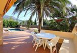 Location vacances Palau-saverdera - Girones 5-7-2