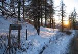 Location vacances Sestriere - Chalet La Gerla-3