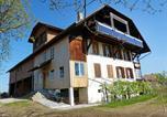 Location vacances Hilterfingen - Apartment Uebeschi-3
