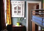 Location vacances Antwerpen - Holiday Home Den Coninck Achab-3