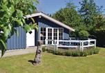 Location vacances Hjerting - Holiday home Esbjerg V 290-2