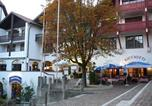 Location vacances Bad Griesbach im Rottal - Appartements Im Blumenhof-2
