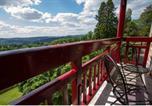 Location vacances Monceaux-sur-Dordogne - Chateau du Doux-4