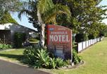 Hôtel Whitianga - Peninsula Motel-1