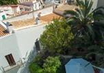 Location vacances Ibiza - Apartamentos Xereca - Dalt Vila Ii-4
