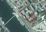 Location vacances Zadar - L&L City Apartments-4