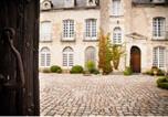 Hôtel Cheviré-le-Rouge - Villa Saint Nicolas-4