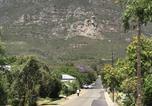 Location vacances Piketberg - Ruby Rose-4
