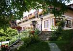 Hôtel Melk - Haus Sundl - Privatzimmer-3