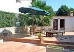 Location vacances Balcón del Mar - Villa Jávea 5-4
