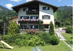 Location vacances Uttendorf - Haus Aurora-1