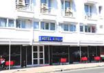 Hôtel Meydankavağı - Atalla Hotel-2
