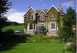 Location vacances Pitlochry - Kinnaird Country House-1