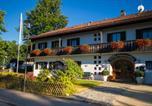 Hôtel Bad Heilbrunn - Hotel Alexandra-4