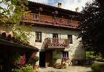 Location vacances Espinosa de los Monteros - Casa Zalama-1