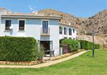 Location vacances Finestrat - Holiday home Bahia Golf-2