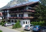 Hôtel Oberstdorf - Hotel garni Marzeller-2