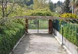 Location vacances Civitavecchia - Villa Santa Lucia-1