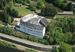 Hôtel Berdorf - Hotel Burg Bollendorf-2