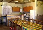 Location vacances Cacín - Holiday Home Loma de los Almendros-4