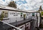 Hôtel Kingston upon Thames - The Lion Gate Mews-2