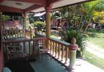 Location vacances Mersing - Sp Barakah Chalet Tioman-1