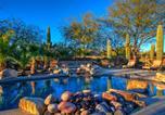 Location vacances Cave Creek - Vista Bonita Home-4