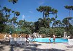 Camping avec Club enfants / Top famille Saint-Just-Luzac - Camping Indigo Oleron Les Pins-1
