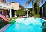 Location vacances Sant Vicenç de Montalt - Holiday home Sant Vicenç de Montalt-1