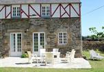 Location vacances Saint-Quentin-sur-le-Homme - Maison De Vacances - Vains-2