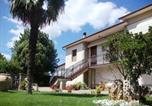 Hôtel Cortona - B&B Casa Di Leo-1