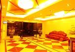 Hôtel Chengdu - Dujiangyan Spring Business Hotel-4