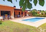 Location vacances Tivissa - Three-Bedroom Holiday Home in Miami Platja-1