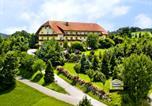 Hôtel Loipersdorf bei Fürstenfeld - Hotel Garni Karnerhof - Zentrum für Ayurvedakuren-3
