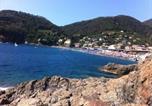 Location vacances Bonassola - Apartment Beach & Tennis-3