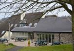 Hôtel Llanwrtyd Wells - Neuadd Henllan-1
