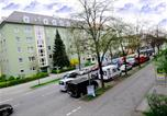 Location vacances Unterhaching - Westpark Apartments-3
